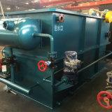 Распущена Машины флотационные воздуха для удаления сточных вод Electroplating обращения с низкие операционные расходы