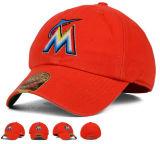 Le modèle d'OEM folâtre la casquette de baseball d'ère ajustée par Snapback