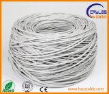 Rg59/RG6 Siamese Rg59/RG6 met de Kabel van de Macht