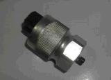 El sensor de retroceso para autobuses y autocares