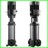 High-Rise Building Pressurized Feed Water Pump