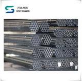 Perfecta sin costuras soldadas de acero inoxidable ASTM 304, 316 tubos de acero inoxidable
