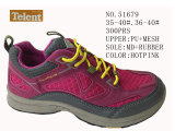 Numéro 51679 Sport Stock Shoes Outdoor de Madame augmentant des chaussures
