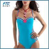 De Hete Bikini van uitstekende kwaliteit Swimwear van de Manier van het Zwempak van het Meisje van de Verkoop Sexy