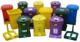 Moule à déchets de déchets cliniques en plastique
