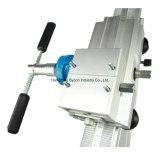 Support de réglage de rayon UVD-330 pour forage en béton