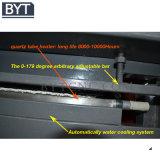 Dobladora de la hoja plástica de Bzg-2400-Z