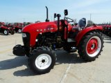 Jinma 4WD 40HP Wheel Farm Tractor ((Jinma-404C)