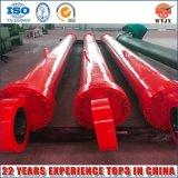 Hochdruckverwendeter grosse Ausbohrungs-Hydrozylinder der Verdammungs-31MPa Gatter