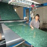 Bobina de aluminio vendedora caliente material decorativa de la pintura del color de Ideabond