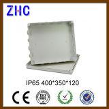 Boîte en plastique en PVC PVC 400 * 350 * 120 IP65
