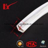 自動風防ガラスのゴムはトリムPVC中国製突き出た