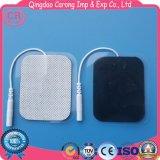 Medizinische Wegwerf-ECG Elektroden für Krankenhaus