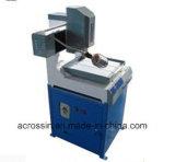 De kleine CNC van het Metaal Machine van de Router met Roterend voor het Ijzer van de Gravure, Aluminium, Koper