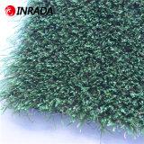 Jiangsu produceerde Gouden Kunstmatig Gras 35mm van het Gras het Kunstmatige Gras van het Landschap van de Stapel