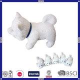 Animal mol populaire de jouet d'unité centrale de qualité et de prix bas