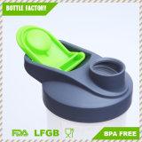 frascos plásticos do abanador 500ml