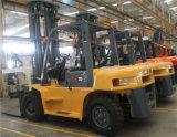 7000kg 7t Fd70 7トンのフォークリフト