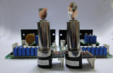 Ferramentas de metal se rasgue embalagem máquina de marcação a laser de Linha 300x300mm
