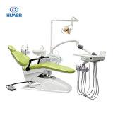 보장 유럽 표준 치과 의자 12 달