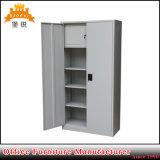 Armadietto del metallo Jas-008 all'interno del casellario d'acciaio 2-Doors della casella sicura per l'esercito