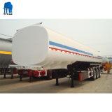 40000 litri del volume quattro dello scompartimento di rimorchio dell'autocisterna per i prodotti petroliferi