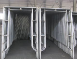 Sistema dell'armatura del cavalletto 1219*1700 per costruzione