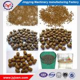 Alimento de naufrágio de flutuação da pelota do animal de estimação do equipamento do moinho de alimentação dos peixes da venda superior que faz a máquina