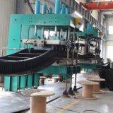 De geneigde Golf RubberTransportband van de Zijwand