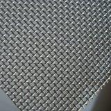Red de alambre de King Kong del acero inoxidable del material 201