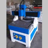 6060 Petite métal ATC Fraisage CNC Router pour l'aluminium laiton