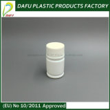 Бутылка микстуры пилюльки HDPE 25ml пластичная