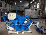 Route de protection environnementale grenaillage Machine de nettoyage