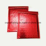 Enveloppes bulles de couleur rouge - A5 - 250 x 180mm / Pack de 25