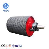 Bandförderer-Stahlrollen-Trommel-Riemenscheibe für das Fahren oder Spannkraft
