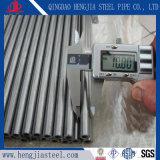 ASME SA179 dibujadas en frío de acero sin costura de bajo carbono Tubo para Intercambiador de calor