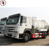Sale를 위한 Quality 높은 Low Price Sinotruk HOWO 290 HP Fuel Tank Truck