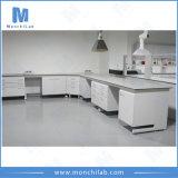 Fabrik-Preis-zahnmedizinischer Laborwand-Prüftisch