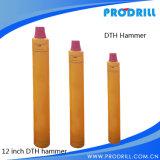 Hoher Hammer-/Wasser-Vertiefungs-bohrender Hammer des Luftdruck-DTH