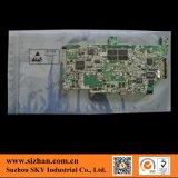 Kunststoffgehäuse-Beutel für Verpackung gedruckte Schaltkarte und elektrische Bauteile
