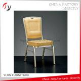 Der neueste Empfang-Hall gebogene setzende gelegentliche Stuhl (BC-196)