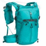 Cordura impermeable ligero Personalizar la mochila de senderismo