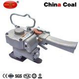 Pneumatischer manueller Riemen-Stahlgurtenmaschine des Haustier-Xqd-25