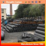 Alta qualidade 200mm-600mm do cavalo-força UHP do RP do elétrodo de grafita de China com bocal
