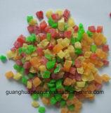 Наиболее популярные сушеные фрукты из Китая