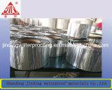 La superficie de lámina Aluminimum Cinta Autoadhesiva Membrana impermeable