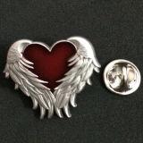 Badges métalliques pour un soldat Awards