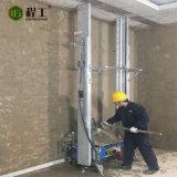 Het Pleisteren van het Cement van de muur het Automatische Gips dat van het Mortier de Machine van de Robot van het Hulpmiddel teruggeeft
