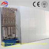 La certificación CE / Nuevo / configuración alta de la máquina de tubo de papel