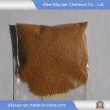 La poli cloruro de aluminio PAC 30% para el tratamiento de aguas residuales; polielectrolito